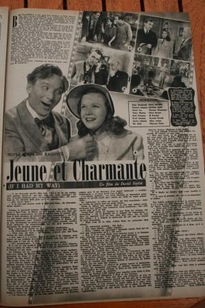 Bing Crosby Gloria Jean