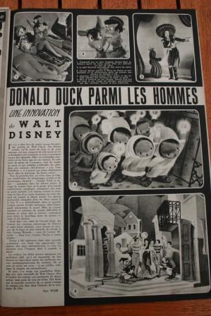 Donald Duck Walt Disney