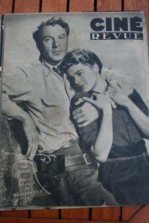 Ingrid Bergman Gary Cooper