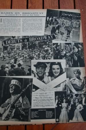 Judy Garland Mickey Rooney