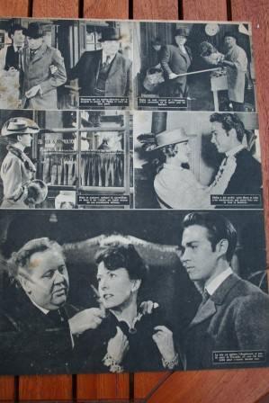 Ella Raines Charles Laughton