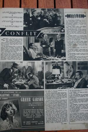 Humphrey Bogart Alexis Smith