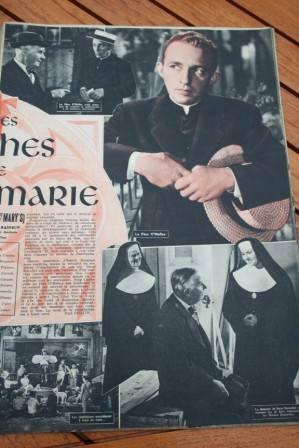 Ingrid Bergman Bing Crosby