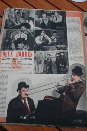 Laurel & Hardy (Saps At Tea)