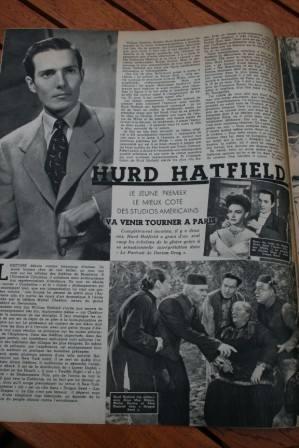 Hurd Hatfield