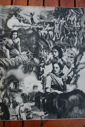 Sabu Jungle Book