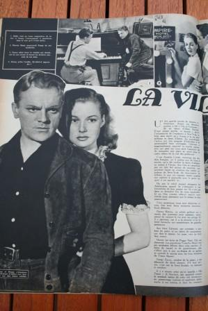 James Cagney Ann Sheridan