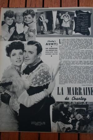Kay Francis Anne Baxter Jack Benny