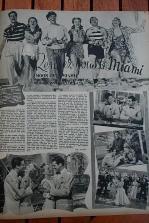 Betty Grable Don Ameche