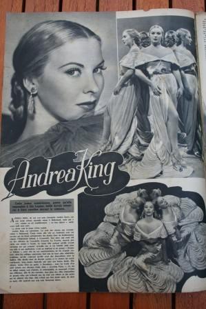 Andrea King