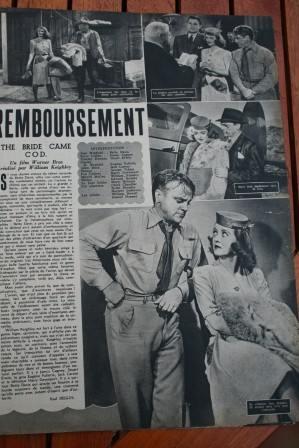 Bette Davis James Cagney