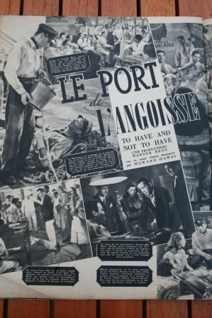 Lauren Bacall Humphrey Bogart