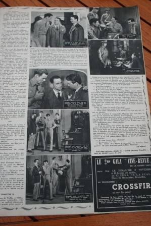 Gloria Grahame Robert Mitchum Robert Ryan
