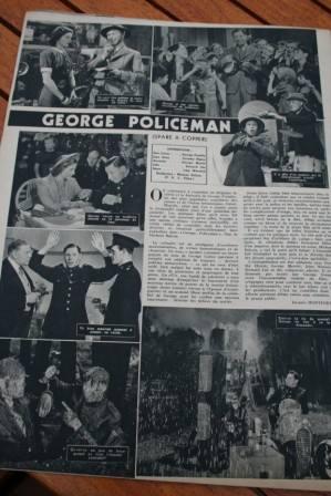 George Formby Dorothy Hyson George Merritt