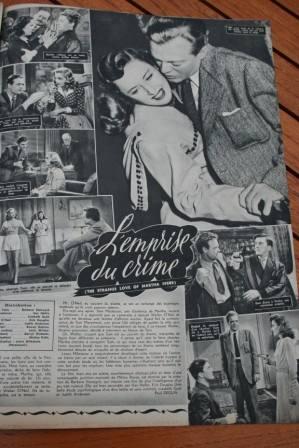 Barbara Stanwyck Van Heflin Lizabeth Scott