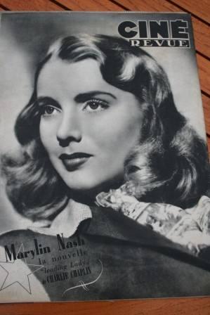 Marylin Nash
