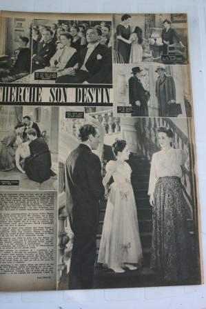 Bette Davis Paul Henreid Bonita Granville