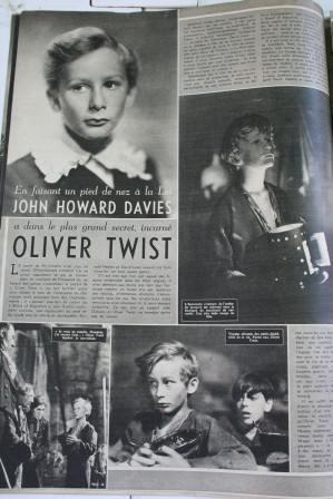Oliver Twist John Howard Davies