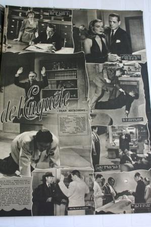 Humphrey Bogart Lizabeth Scott