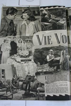 Bette Davis Glenn Ford