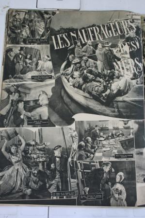 Paulette Goddard John Wayne Ray Milland