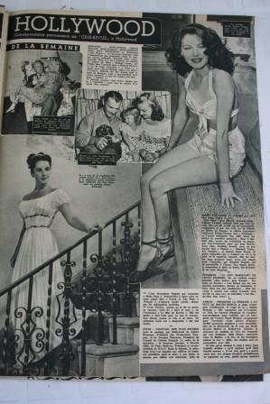 Ava Gardner Liz Taylor