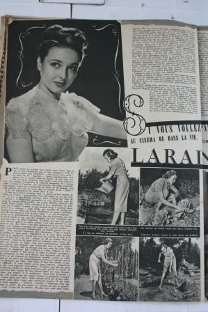 Laraine Day
