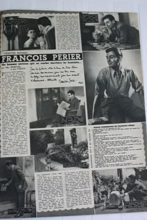 Francois Perier