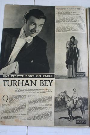 Turhan Bey