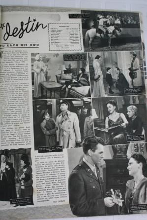 Olivia De Havilland John Lund