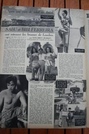Sabu Bibi Ferreira