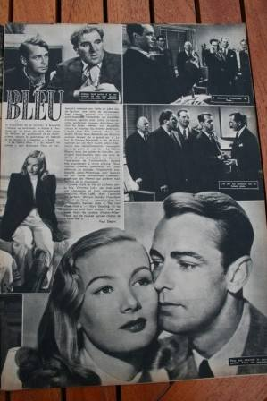 Veronica Lake Alan Ladd