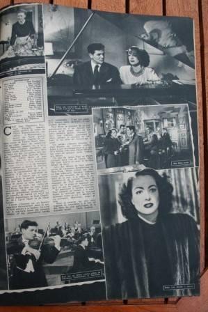 Joan Crawford John Garfield