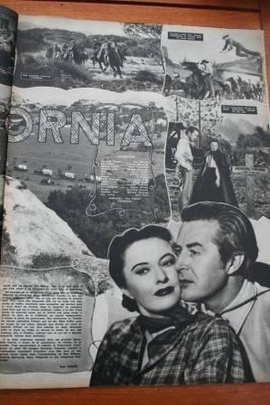 Barbara Stanwyck Ray Milland