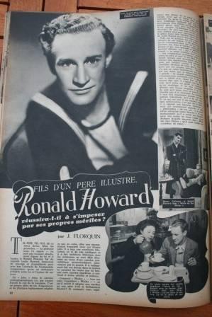 Ronald Howard