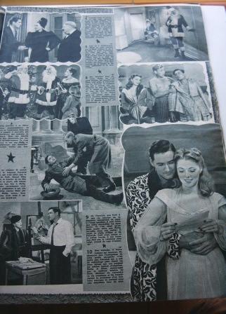 Errol Flynn Eleanor Parker
