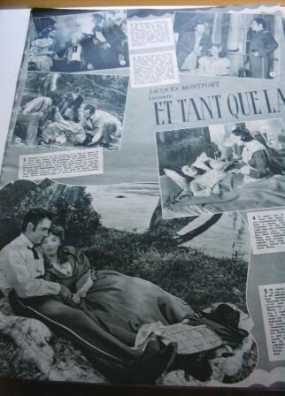 Susan Hayward Boris Karloff Van Heflin