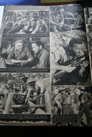 Humphrey Bogart Treasure Of The Sierra Madre
