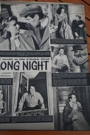 Henry Fonda Barbara Bel Geddes Ann Dvorak