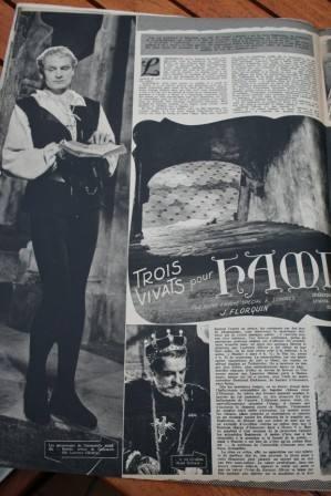 Hamlet Laurence Olivier