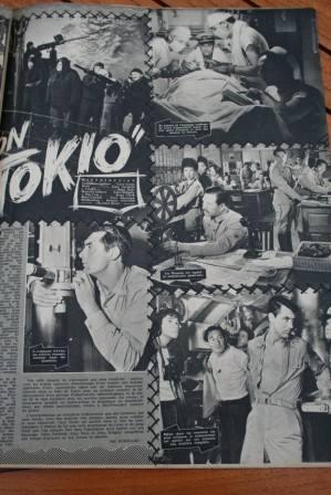 Cary Grant John Garfield Alan Hale John Ridgely