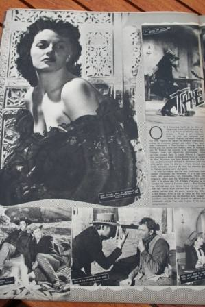 Jane Russell Thomas Mitchell Jack Buetel Outlaw