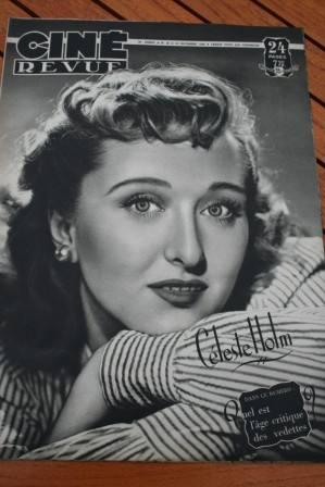 Celeste Holm