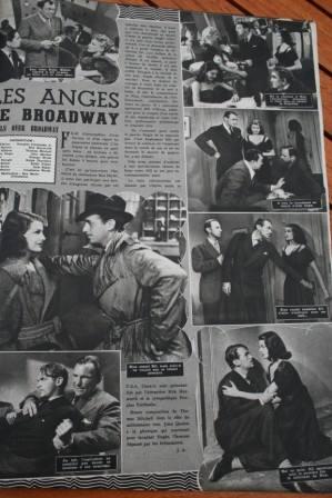 Rita Hayworth Douglas Fairbanks Jr Thomas Mitchell