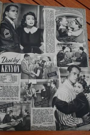 Joan Crawford Dana Andrews Henry Fonda