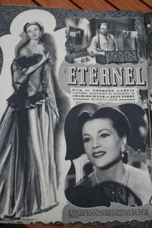 Annabella Michel Auclair Eternel Conflit