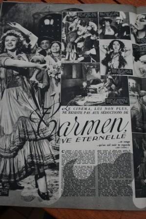 Rita Hayworth Carmen