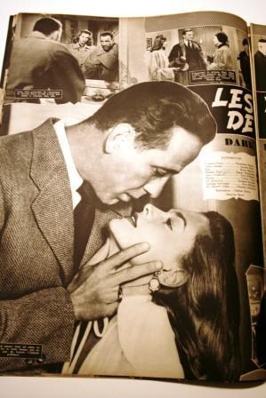 Humphrey Bogart Lauren Bacall