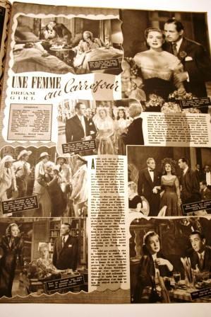 Betty Hutton MacDonald Carey