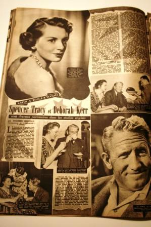 Spencer Tracy Deborah Kerr